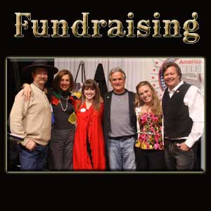 Jeff Wolf Fundraising Events