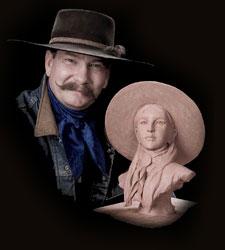 Jeff Wolf - Legendary Western Sculptor
